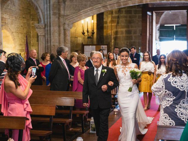 La boda de Jose y Ana en Betanzos, A Coruña 13