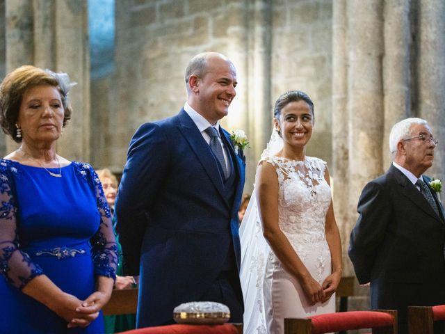 La boda de Jose y Ana en Betanzos, A Coruña 14