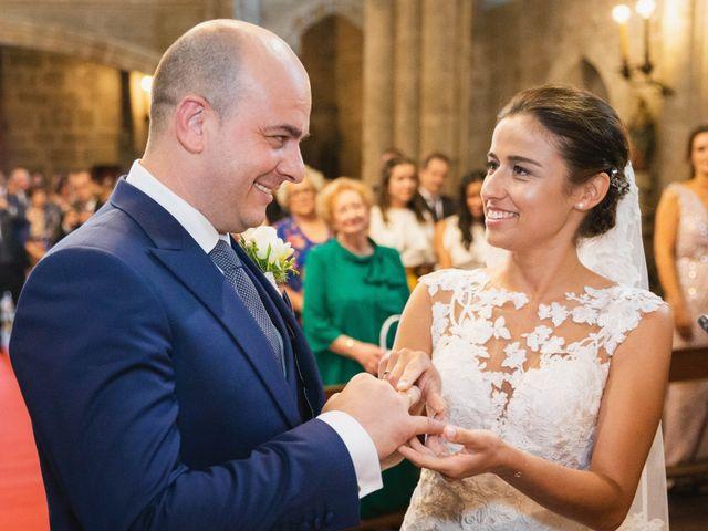 La boda de Jose y Ana en Betanzos, A Coruña 15