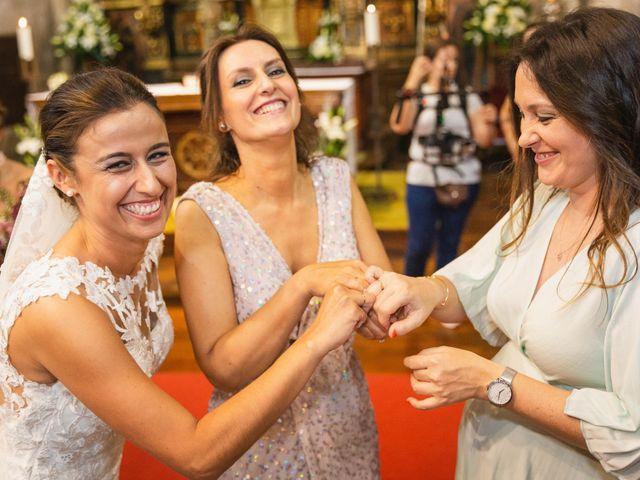 La boda de Jose y Ana en Betanzos, A Coruña 16