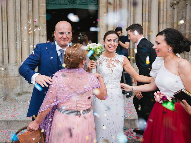 La boda de Jose y Ana en Betanzos, A Coruña 17
