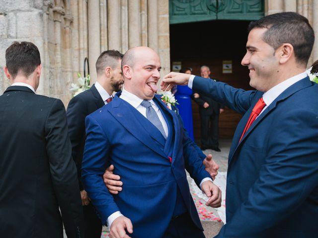La boda de Jose y Ana en Betanzos, A Coruña 18
