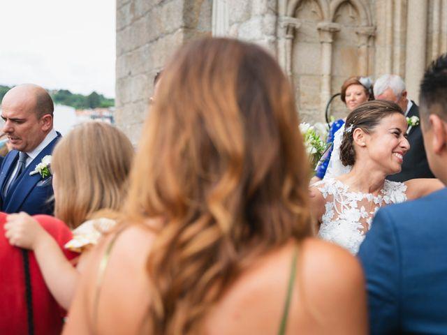 La boda de Jose y Ana en Betanzos, A Coruña 20