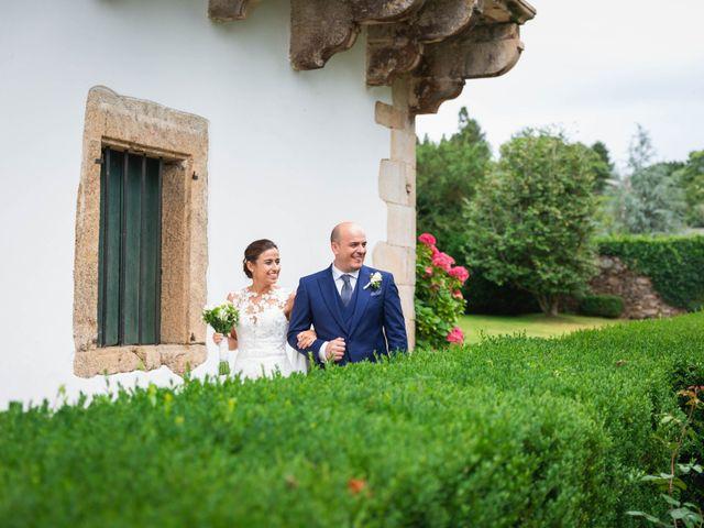La boda de Jose y Ana en Betanzos, A Coruña 24