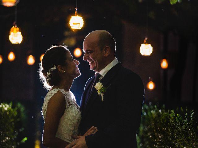 La boda de Jose y Ana en Betanzos, A Coruña 2