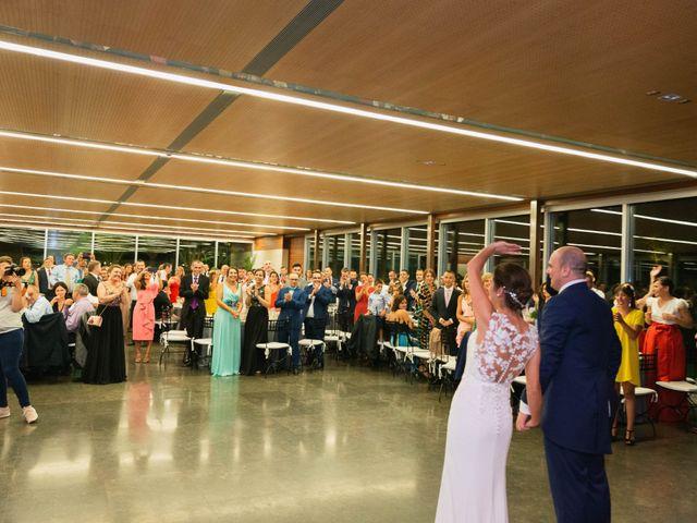 La boda de Jose y Ana en Betanzos, A Coruña 34