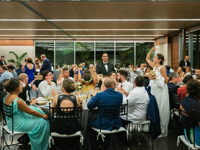 La boda de Jose y Ana en Betanzos, A Coruña 36
