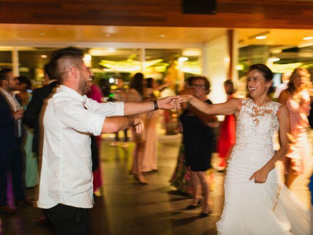 La boda de Jose y Ana en Betanzos, A Coruña 41