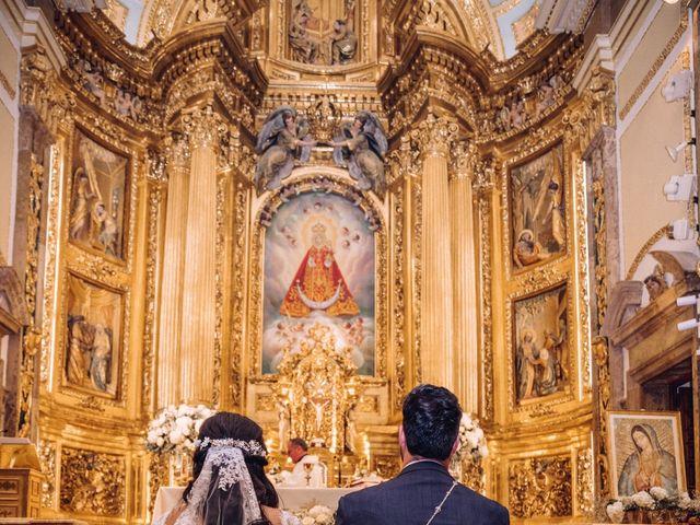 La boda de Jose y Paulina en Murcia, Murcia 7