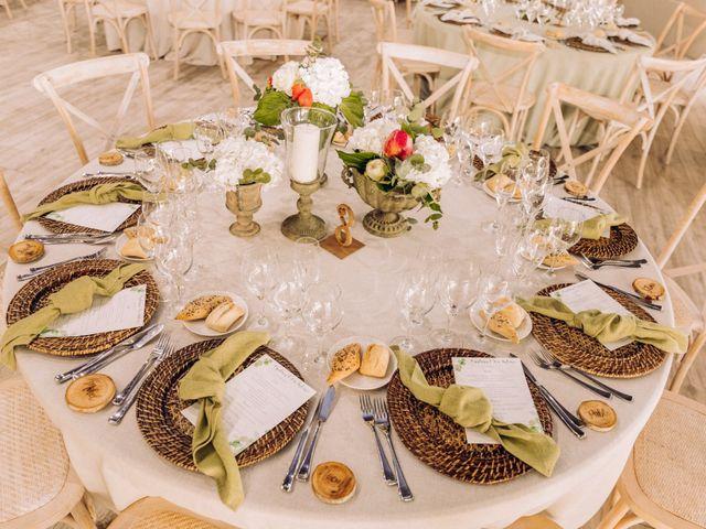 La boda de Jose y Paulina en Murcia, Murcia 10