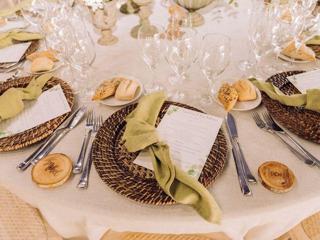 La boda de Jose y Paulina en Murcia, Murcia 11