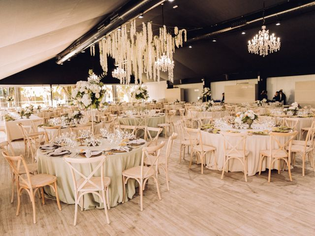 La boda de Jose y Paulina en Murcia, Murcia 12