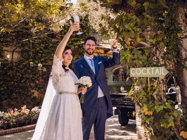 La boda de Jose y Paulina en Murcia, Murcia 14