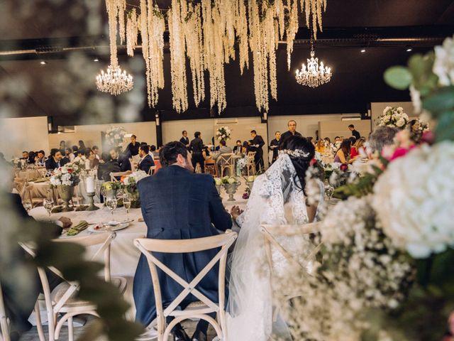 La boda de Jose y Paulina en Murcia, Murcia 15