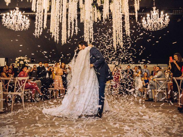 La boda de Jose y Paulina en Murcia, Murcia 16