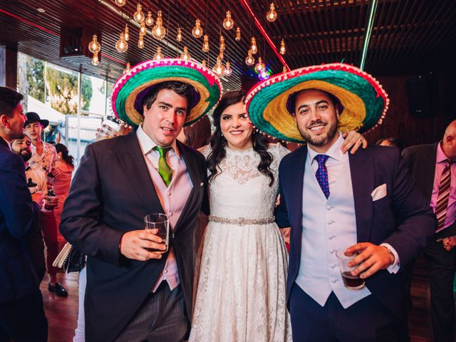 La boda de Jose y Paulina en Murcia, Murcia 17
