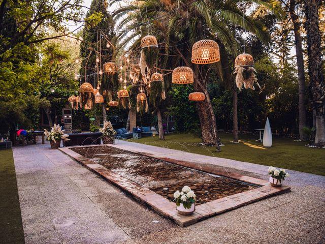 La boda de Jose y Paulina en Murcia, Murcia 18