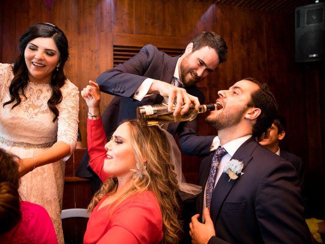 La boda de Jose y Paulina en Murcia, Murcia 21