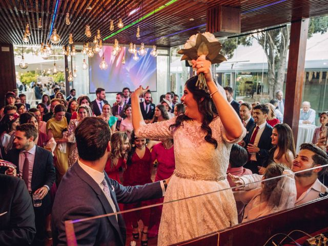 La boda de Jose y Paulina en Murcia, Murcia 22