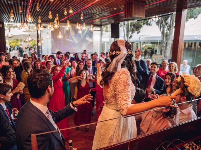 La boda de Jose y Paulina en Murcia, Murcia 23