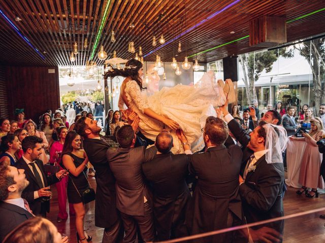La boda de Jose y Paulina en Murcia, Murcia 25