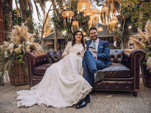 La boda de Jose y Paulina en Murcia, Murcia 26