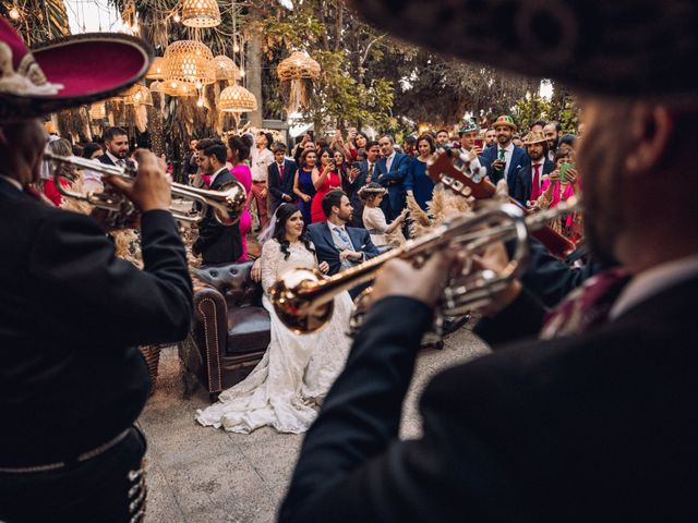 La boda de Jose y Paulina en Murcia, Murcia 27