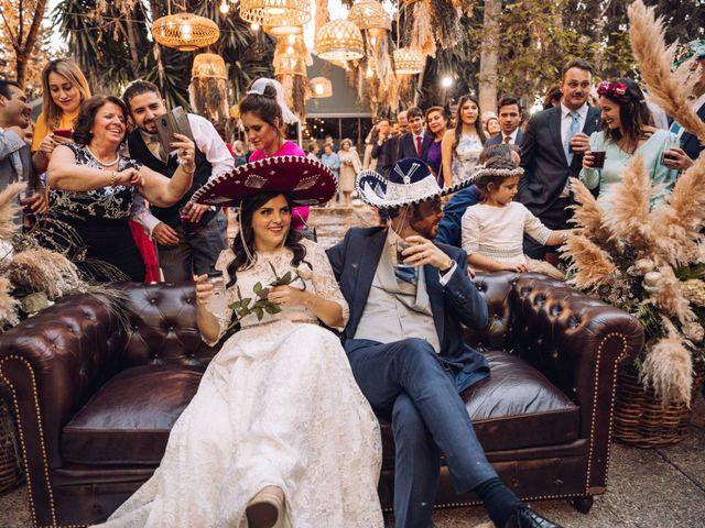 La boda de Jose y Paulina en Murcia, Murcia 1