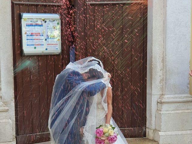La boda de Hector y Nuria en Salou, Tarragona 3