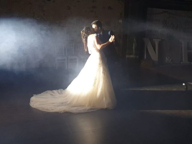 La boda de Hector y Nuria en Salou, Tarragona 2