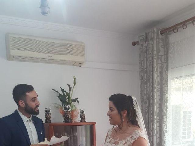 La boda de Hector y Nuria en Salou, Tarragona 5