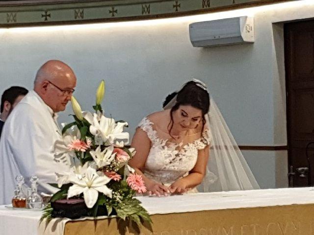 La boda de Hector y Nuria en Salou, Tarragona 8