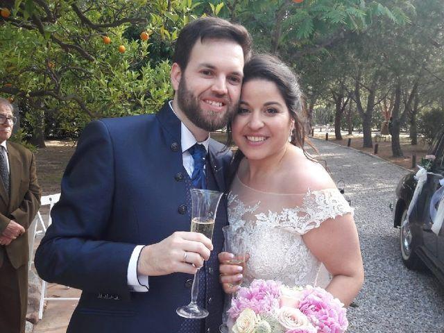 La boda de Hector y Nuria en Salou, Tarragona 9
