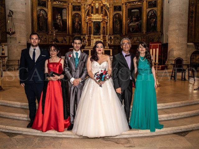 La boda de Pedro y Jessica en Móstoles, Madrid 5