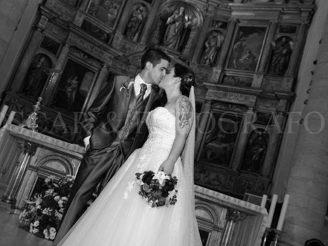La boda de Pedro y Jessica en Móstoles, Madrid 7