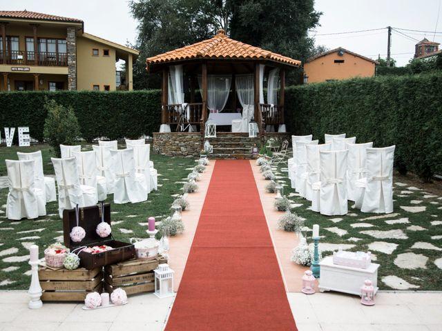 La boda de Jagoba y Ana en Cudillero, Asturias 5