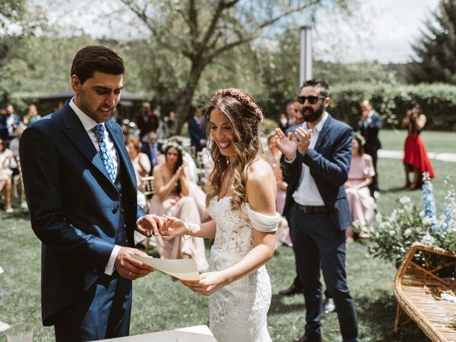 La boda de Gabriel y Alba en Ourense, Orense 49
