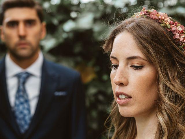 La boda de Gabriel y Alba en Ourense, Orense 93