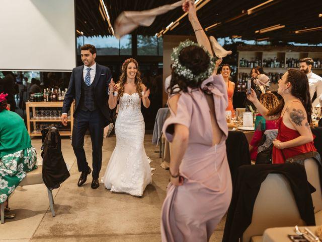 La boda de Gabriel y Alba en Ourense, Orense 104