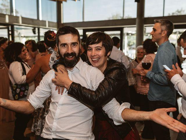 La boda de Gabriel y Alba en Ourense, Orense 127