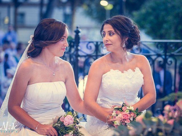 La boda de Rocio  y Ana Isabel  en Arjonilla, Jaén 5
