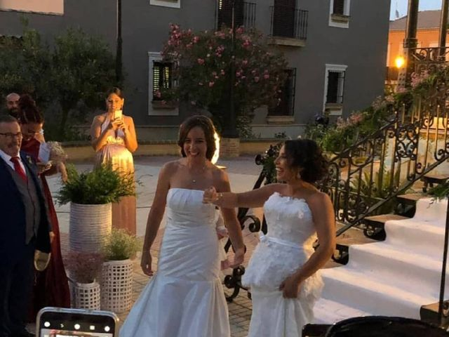 La boda de Rocio  y Ana Isabel  en Arjonilla, Jaén 6