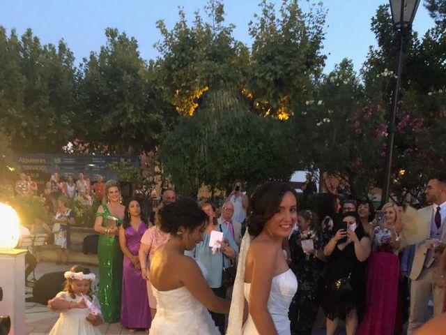 La boda de Rocio  y Ana Isabel  en Arjonilla, Jaén 7
