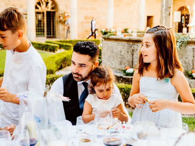 La boda de David y Patricia en Sa (Leiro), Orense 27