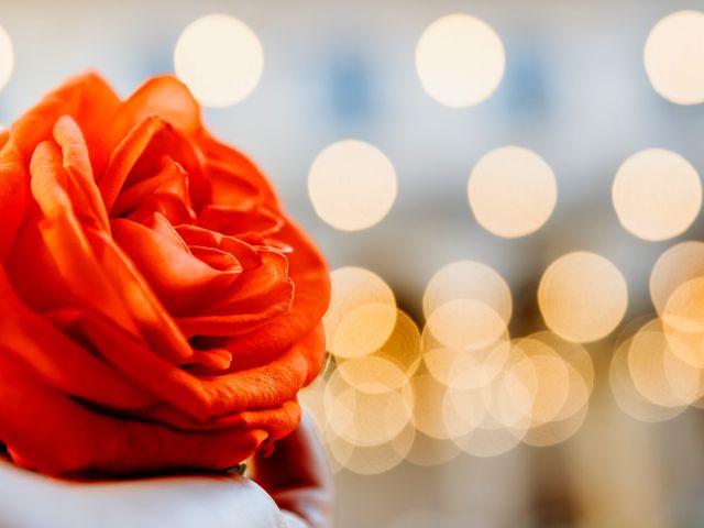 La boda de David y Patricia en Sa (Leiro), Orense 30