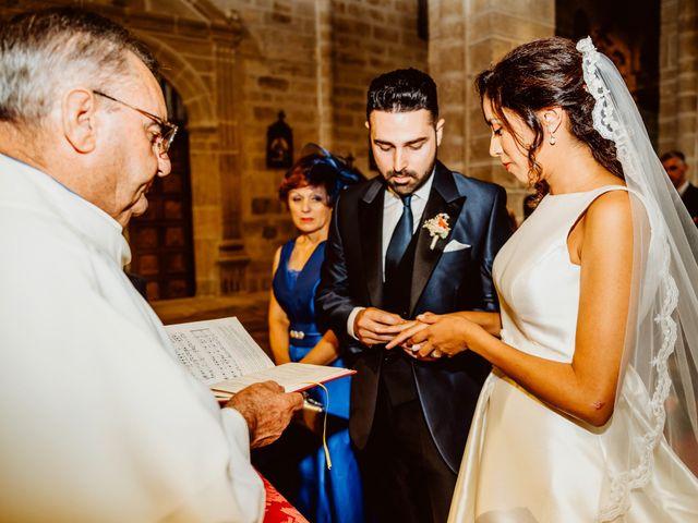 La boda de David y Patricia en Sa (Leiro), Orense 17