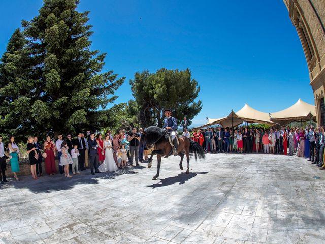 La boda de Unai y Enea en Dicastillo, Navarra 6
