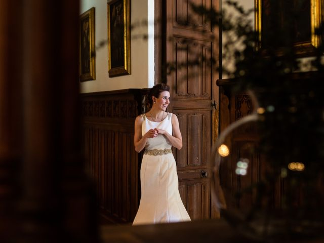La boda de Unai y Enea en Dicastillo, Navarra 1