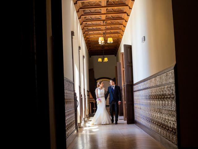 La boda de Unai y Enea en Dicastillo, Navarra 7