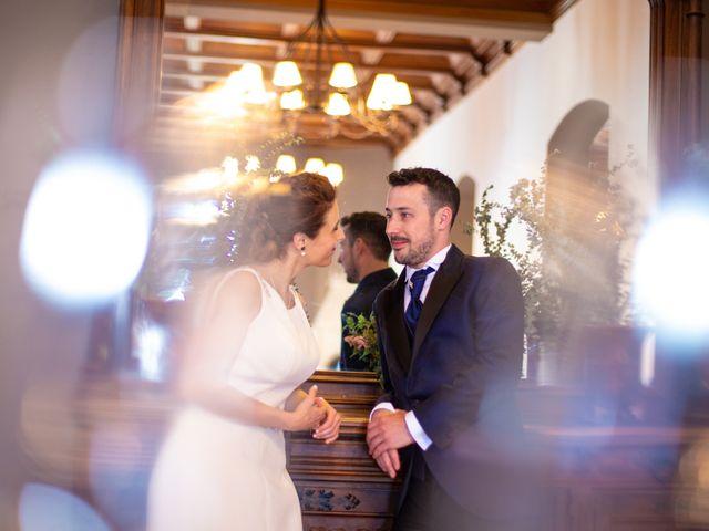 La boda de Unai y Enea en Dicastillo, Navarra 8